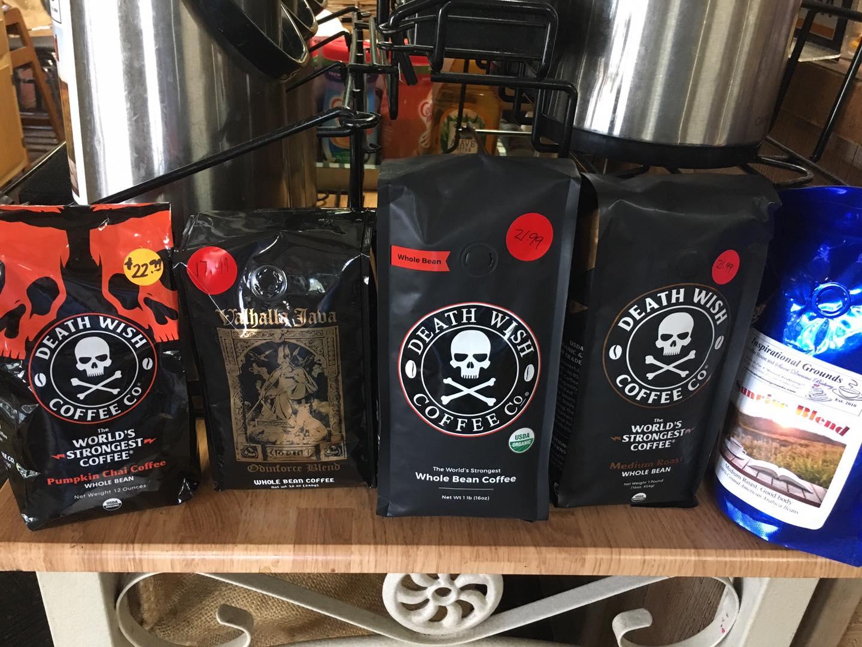 11 Best Organic Coffee Brands