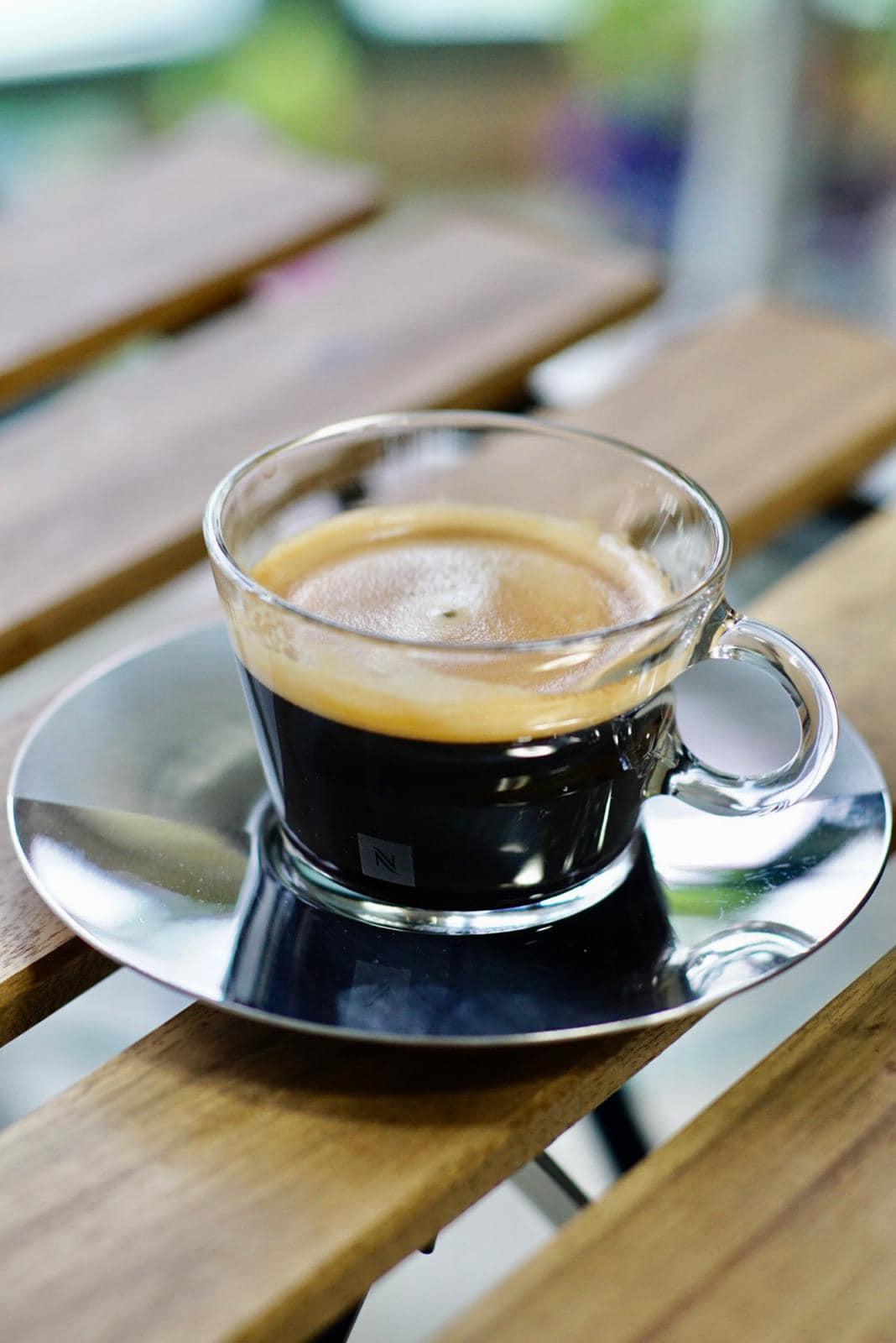 5 Reasons to Drink Black Coffee