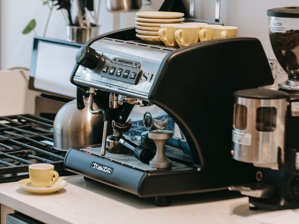 Best Coffee Makers under $200