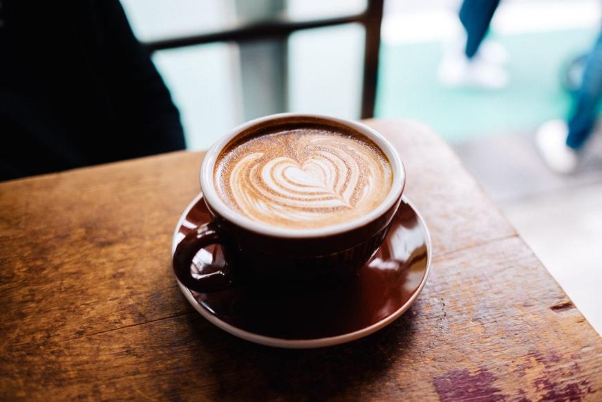 How To Make a Starbucks Cappuccino