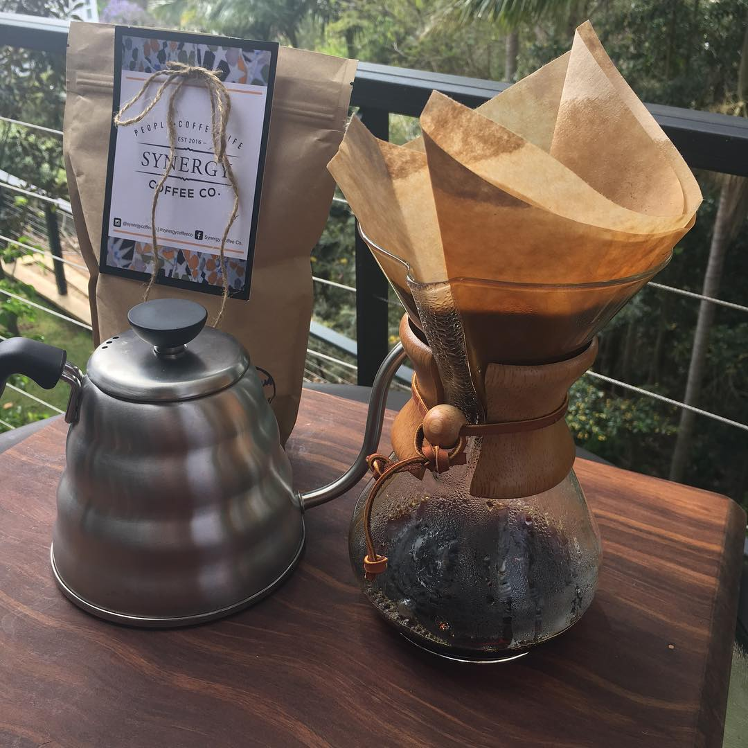 How to Use Chemex Coffee Maker A Classic Coffee Maker