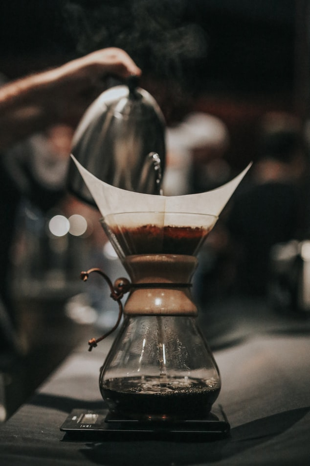 How to Use a Coffee Percolator: A Step by Step Guide