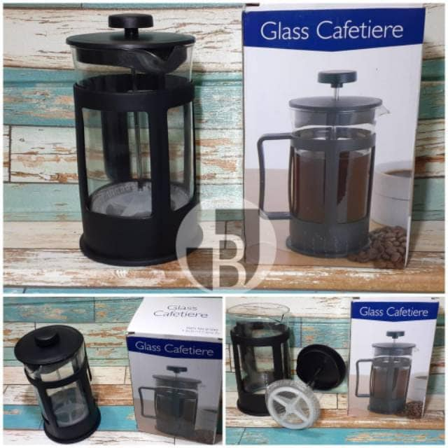How to Use and Clean a French Press