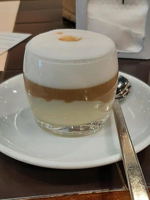 Marocchino Coffee History and Recipe
