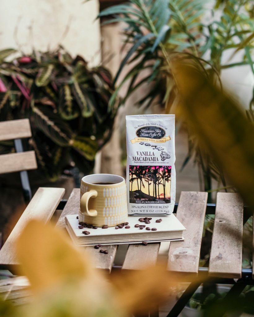 Hawaiian Isles Kona Coffee Co