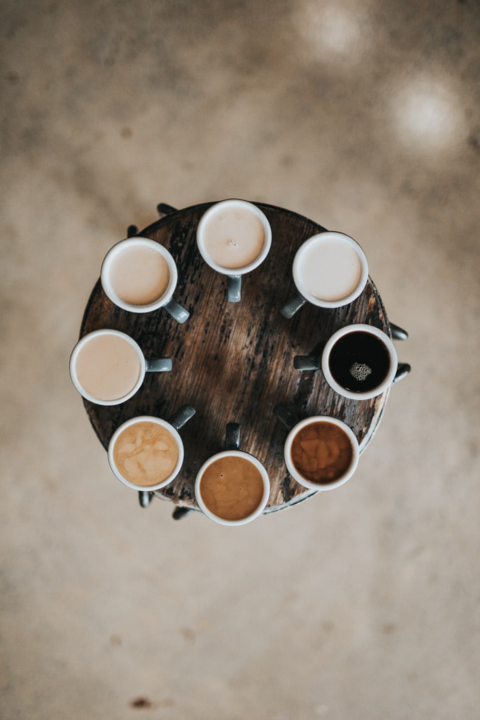 30 Easy Tips for Making the Perfect Cup of Coffee