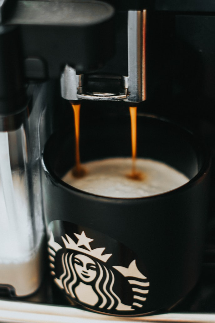 Best Coffee Drinks to Order at Starbucks