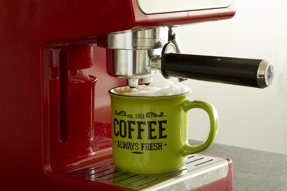 Best Coffee Makers With a Milk Frother