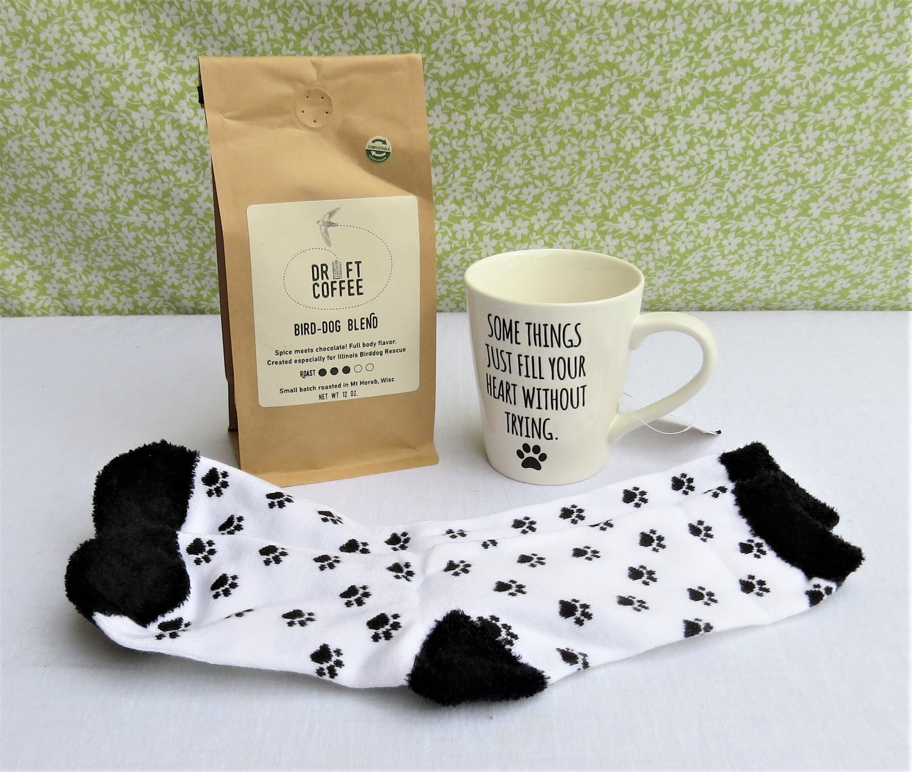 Coffee Sock