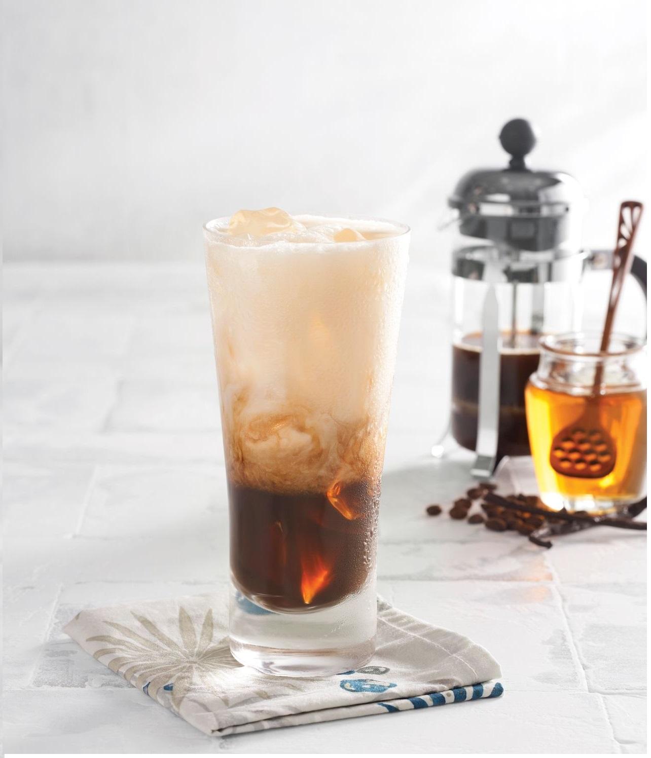 Coffee with Honey
