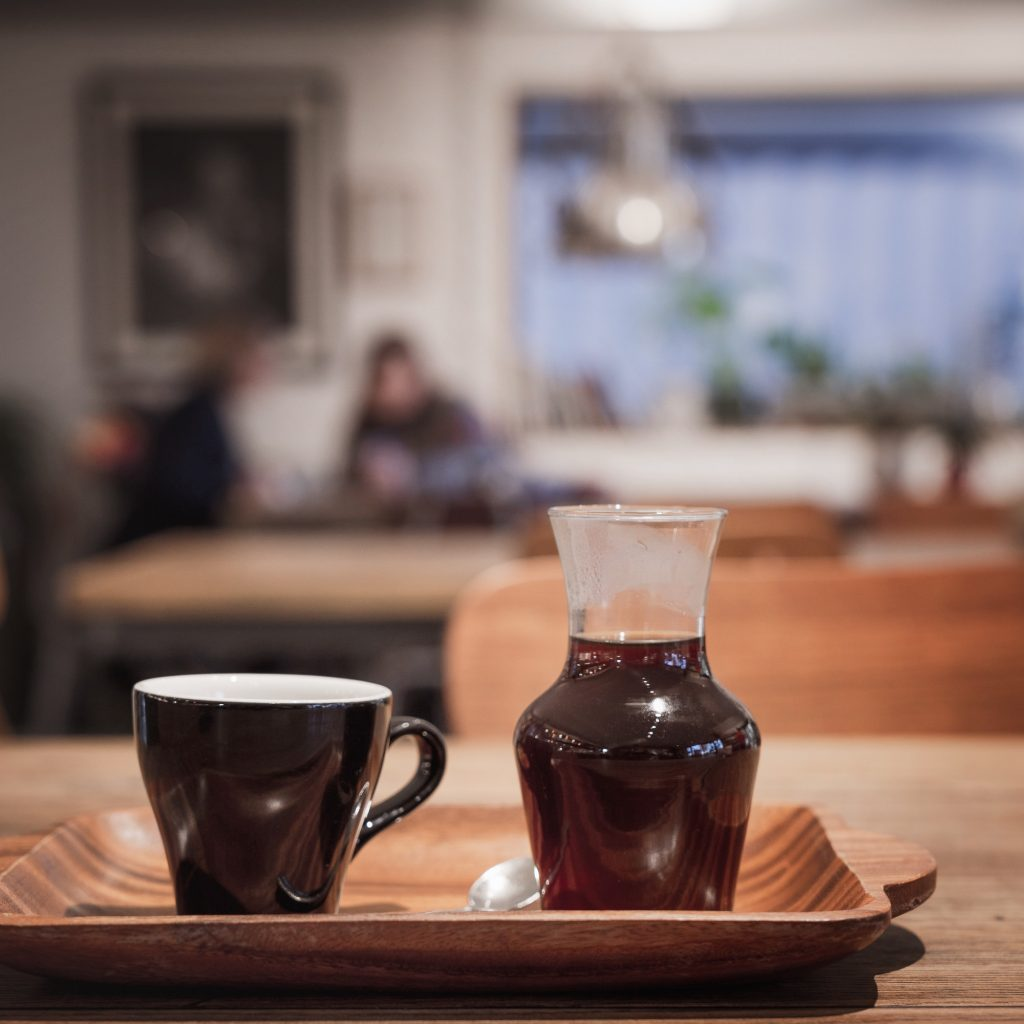 Fermented Coffee Benefits Flavor Profile