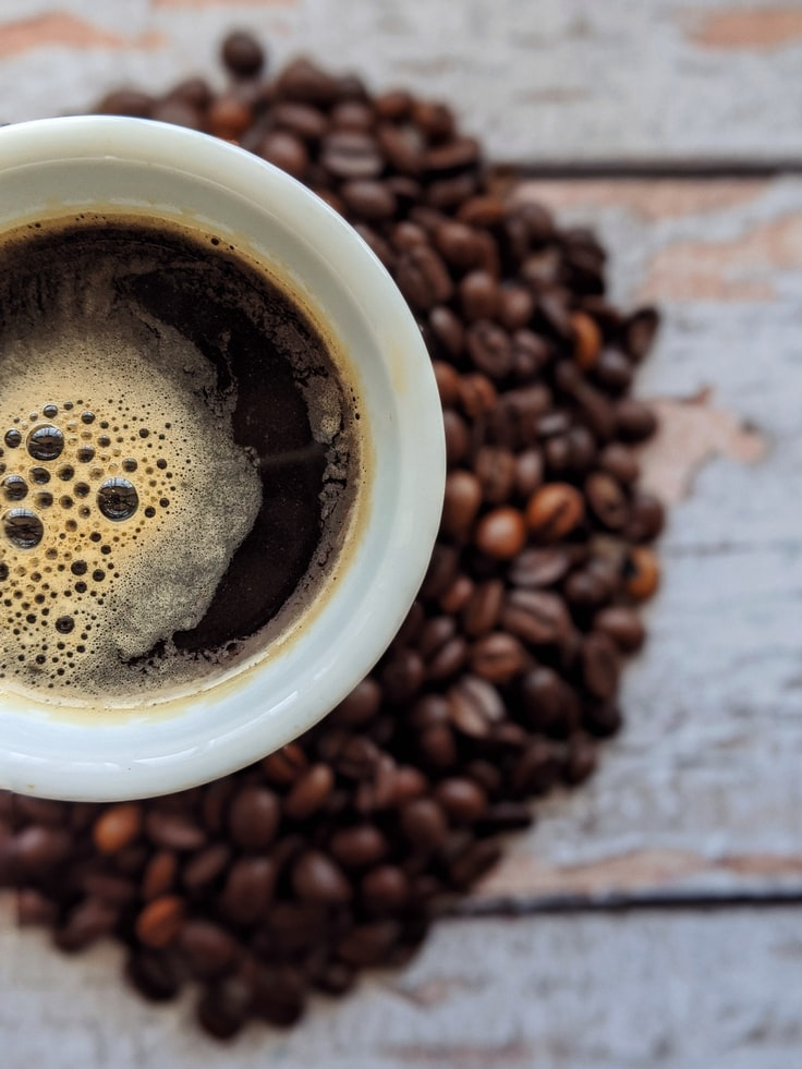 How To Get Used To Drinking Black Coffee