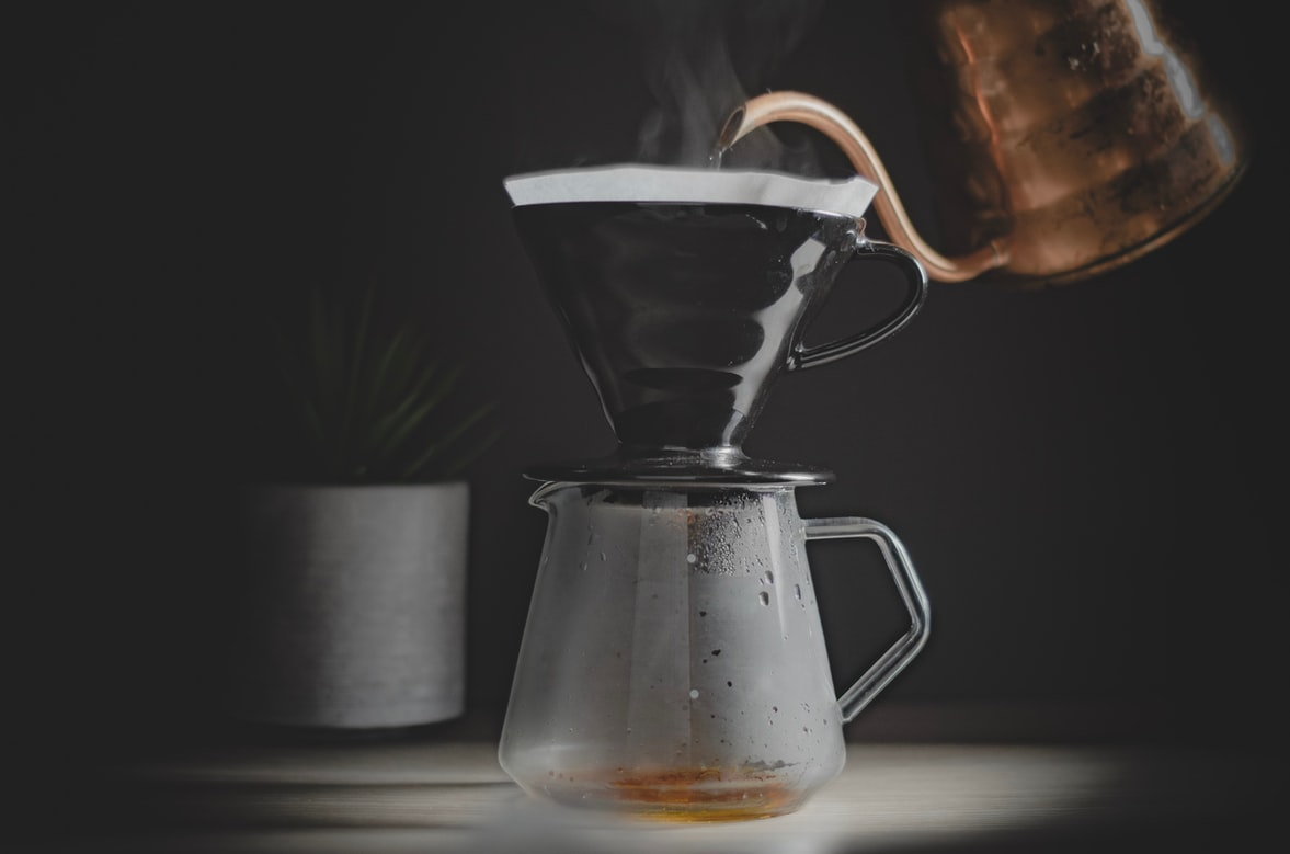 How-to: Hario V60 Brewing Method Guide