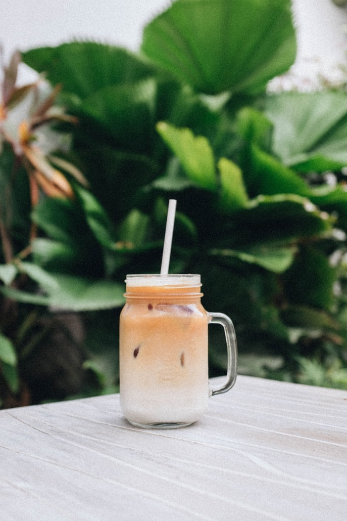 How to Make Iced Coffee with Blender