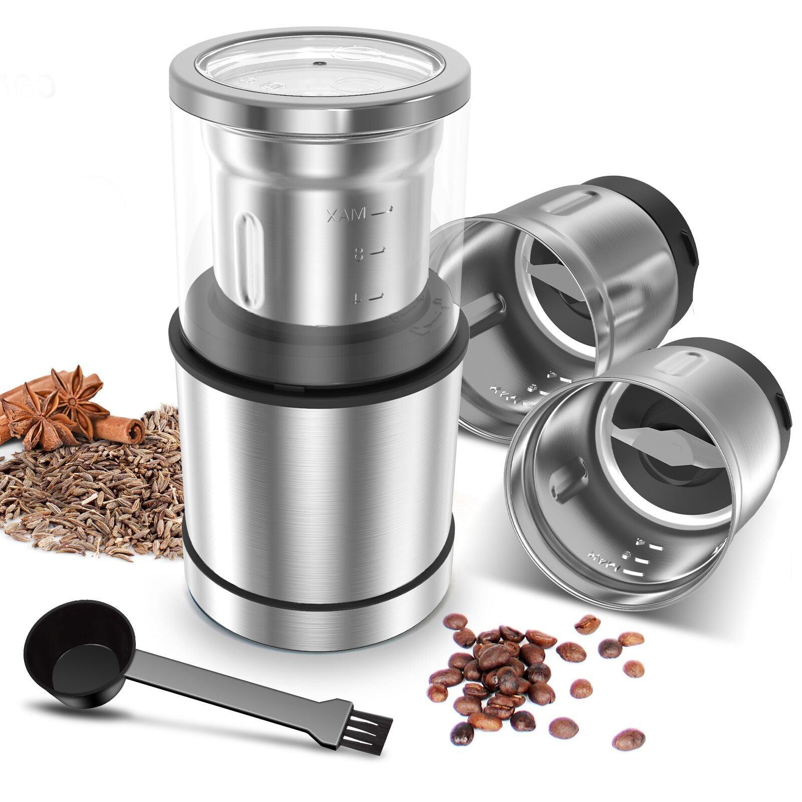 How to Sharpen Coffee Grinder Blades