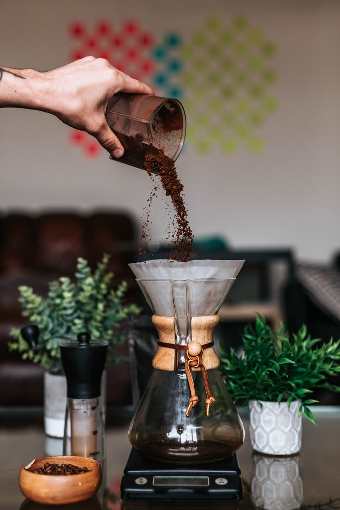 How-to-To-Grind-Coffee-Beans-Without-A-Grinder