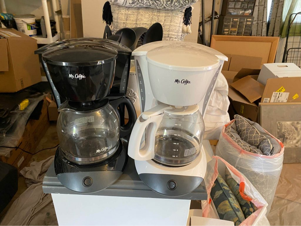 Best White Coffee Makers